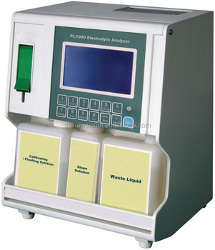 blood analyzer machine