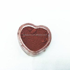 Construction Pigment Red Iron Oxide DB130
