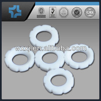 OEM Big ptfe teflon machined part
