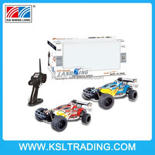 2015 1:12 rc car with petrol engine 4wd off-road rc racing car - Thunderbolt, gas powered rc car