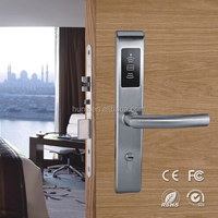 novel design security intelligent smart electronic door locks for business