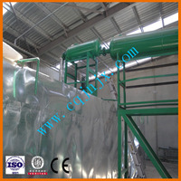 car oil filter recycling