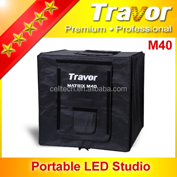 photographic light tent cube box for taking photos