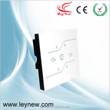 Dali Scene Panel controller for LED wall mounted