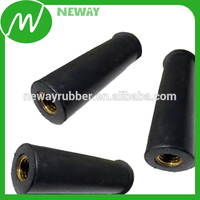 Protective Eco-Friendly Customize NBR EPDM Rubber Sleeve