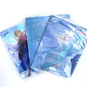 hot promotional 3D Lenticular collectible cards