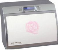 "cosmetic refrigerator ""Mishell""(AME-0103WN)"
