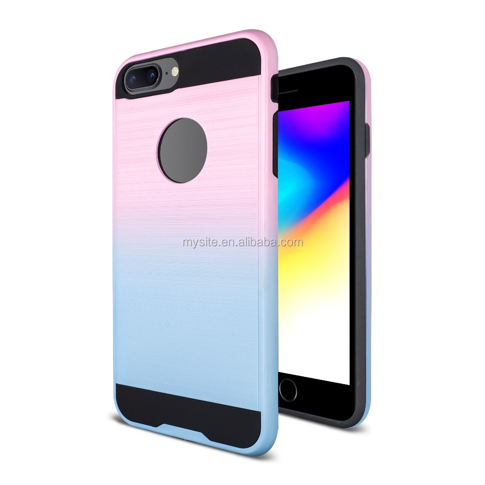 [Sitemail] TPU PC Anit <strong>Shock</strong> Drawing Color Gradient Changing cell phone case For moto <strong>motorola</strong> X5 E5 PLAY G6 PLUS