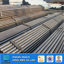 ERW Welded Annealed Steel Pipe for School Chair and Table