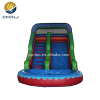 New Design China Excting Recreational Used