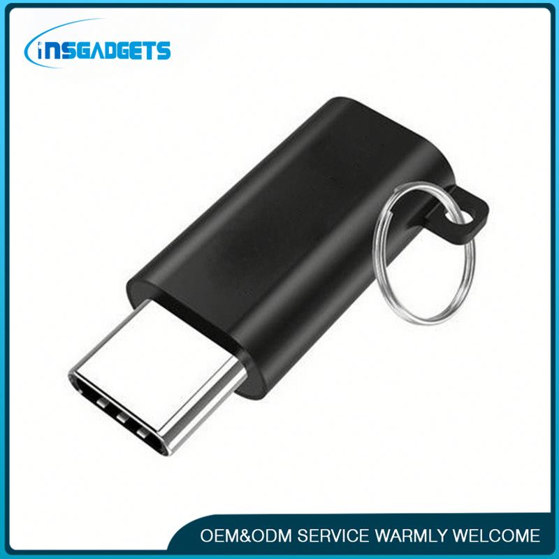 Mini usb to micro usb adapter ,h0tQF type c male to usb 3.0 female adapter for sale