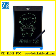 LCD Writing Tablet 8.5 Inch E-Writer Handwriting Pads Portable Board