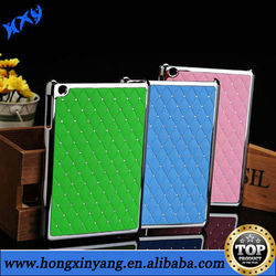 Shiny tablet pc casing for ipad 2/3/4 factory in China