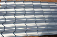 Roof and Wall Application Heat Insulation and Corrosion Resistant Type LEED Green Roof and Wall Building Materials
