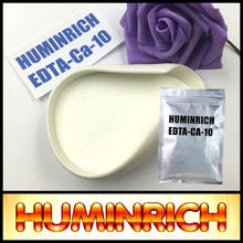 Huminrich Micronutrients Spray Fertilizer EDTA Calcium Chelating Agents