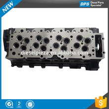 Motor Engine 4HK1 8980083633 Cylinder Head With Good Price, 6BD1 4ZD1 4HF1 4FB1