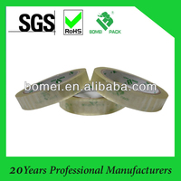 Acrylic Adhesive and Pressure Sensitive,Water Activated Adhesive Type adhesive tape