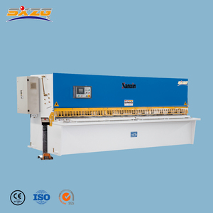 zinc wire mesh cutter used mild stainless steel plate aluminum cutting machine for 3mm iron, hydraulic cnc cutting machine price