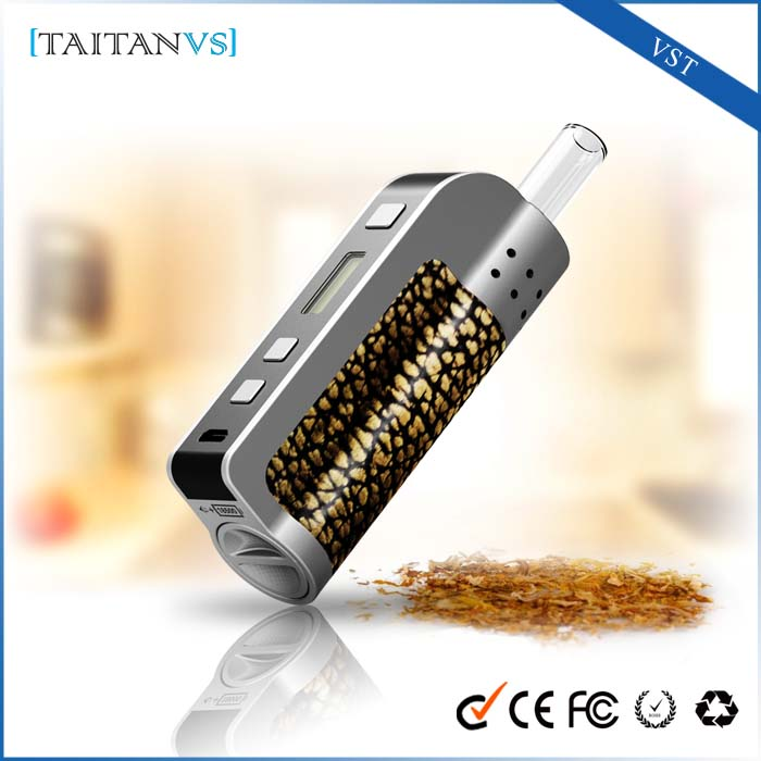 Alibaba express 2016 new generation dry herb vape pen vaporizer herbal