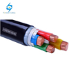 Copper Electric Cable ZRYJV22 XLPE Power Cable 0.6 1kV