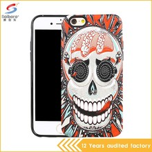 Latest design low moq print custom case for iphone 5