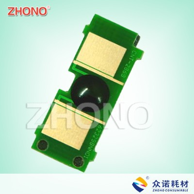 laser printer chip compatible for HP Q7553A used for HP LaserJet P2014/2015dn