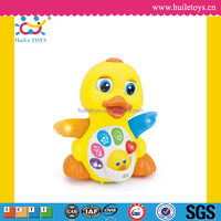 2016 Hot Selling Huile Preschool Educational Toys 808