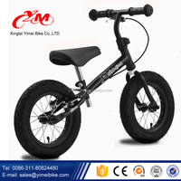 "2015 12 ""New model baby walking bike/ balance bike/ kids bike"