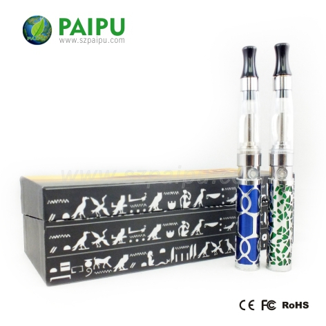 Best selling factory price electronic cigarette ego-kT ecig Ego kt battery