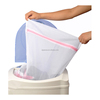 2014 new product high quality reusable laundry bags