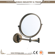 Good Price Vintage Bathroom Accessories Oil Rubbed Bronze Smart Mirror Antique Brass Smart Mirror Price Black Mirror With Led