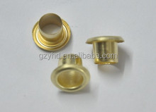 2014 nickel free metal screw eyelets