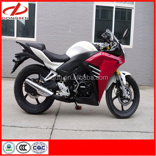 Chinese Manufacturer New Style Super Powerful 250cc Racing Motorcycle