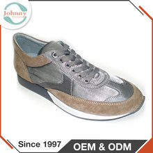 Hot Sale High Quality Fashion Mens Thin Sole Shoes