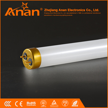 Wholesale 12W Glass Material PET Film t8 led tube light