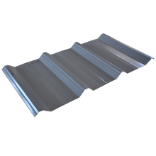 color coated corrugated metal roofing sheet