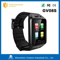 Wholesale Android smart watch cheap Bluetooth DZ09/S79/U8/GV08S/gt08 smart watch for 2016