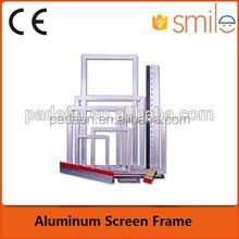 "discount price 30"" x 40"" aluminum screen printing frames"
