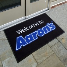Advertising Marketing Brand Business Corporate Promot Promotion Doormats Gifts Giveaways