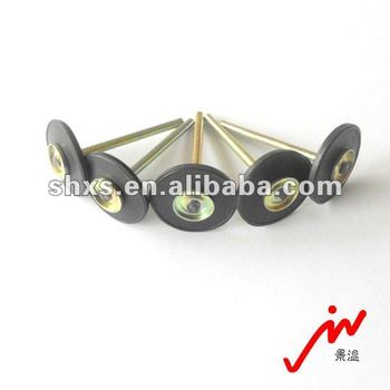 Motocycle Rubber Part Rubber Diaphragm for Pump