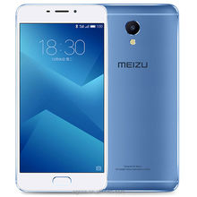 Original Meizu M5 NOTE 5 3GB RAM 32GB Global ROM 5.5 inch 1080P Helio P10 Octa Core GPU 13.0MP Camera 4000mAh mTouch Smartphone