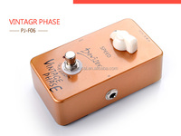 vintage phase guitar effects
