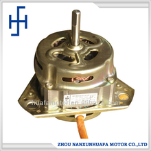 Electric motor spare parts for washing machine