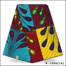 Latest Design African Wax print fabric New Pattern 2017 African Ankara Hollandaise wax fabric for Women Dress