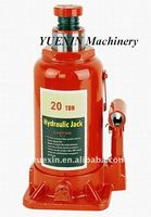 Hydraulic Bottle Jack 20Ton