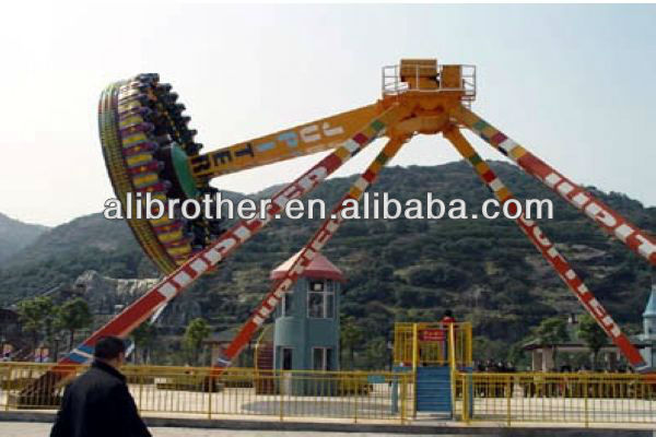 Direct supplier and Competitive price big pendulum outdoor swings