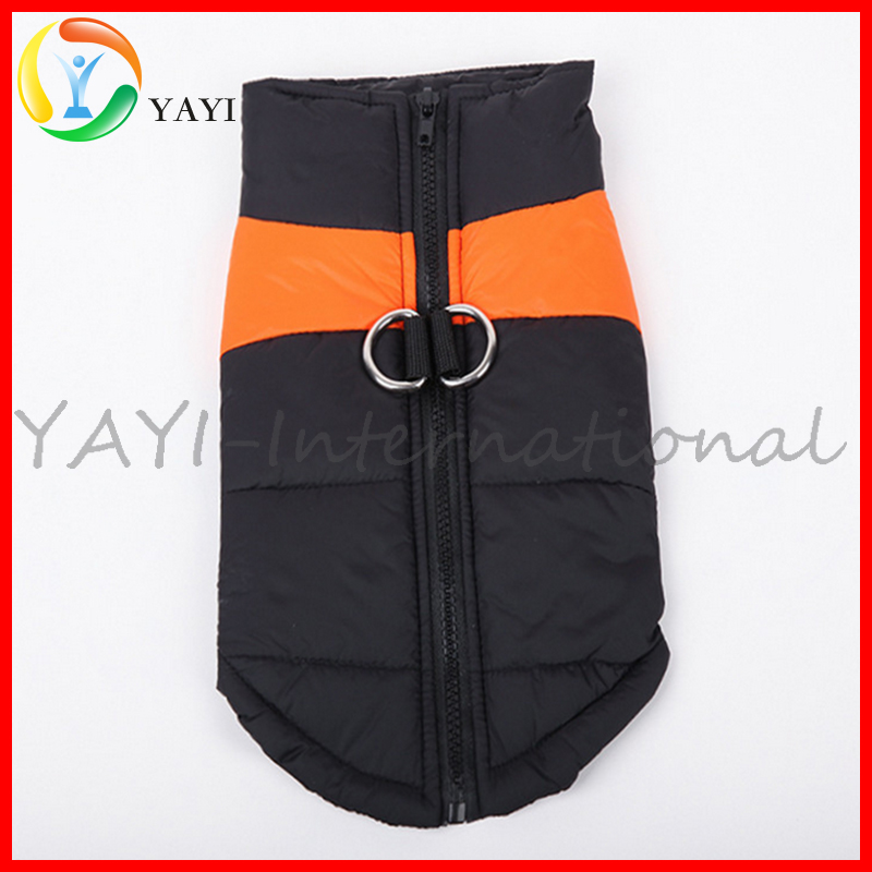 Waterproof dog coat pet clothes for Christmas
