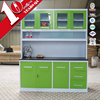 Steel furniture new model kitchen cabinet imported kitchen cabinets from china