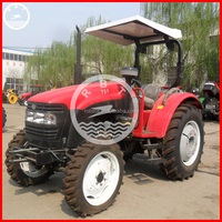 Hot 4x4 mini tractor/ agricultural equipment