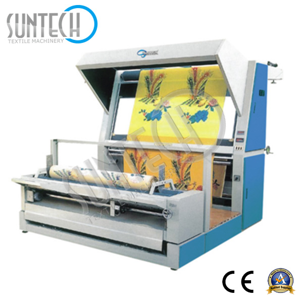 SUNTECH New Factory Directly Provide Fabric Winding And Inspection Machine